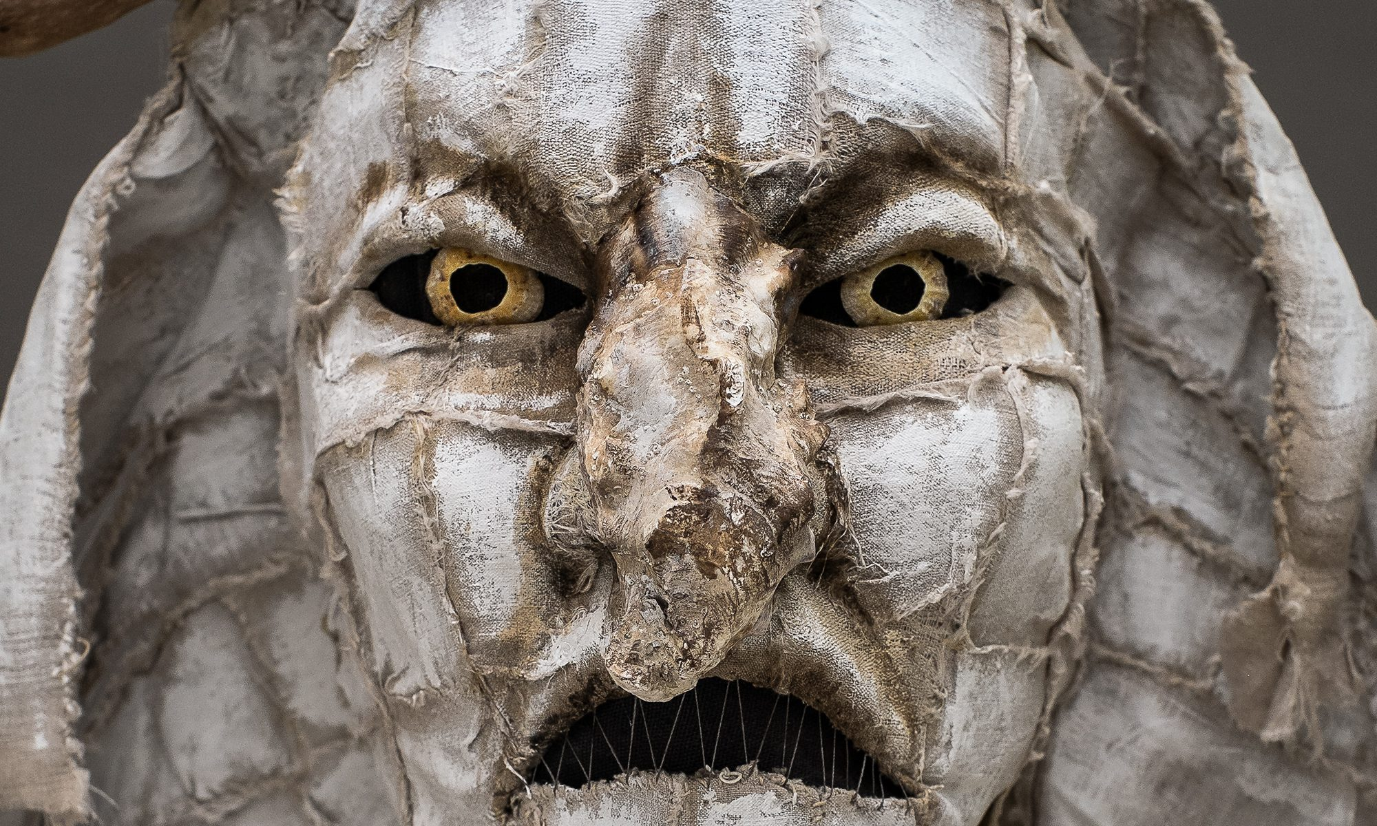 Masques Francis Debeyre